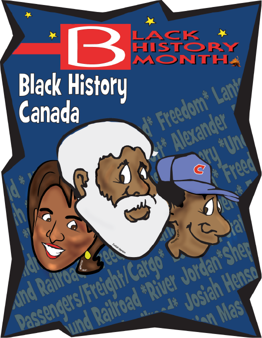 Black History in Canada