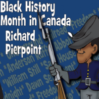 Black History Month in Canada