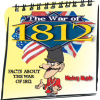 Facts about the War of 1812