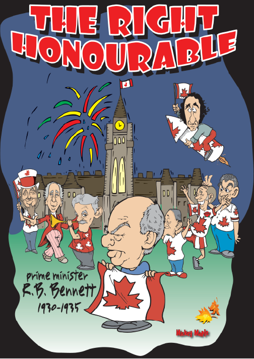 Canadian History for Kids