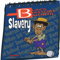 Canadian History for Kids: Slavery