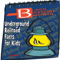 Canadian History for Kids: Underground Railroad Facts For Kids