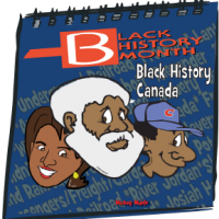 Canadian History for Kids: Black History in Canada