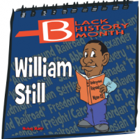 Canadian History for Kids: William Still