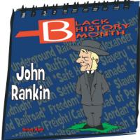 Canadian History for Kids: John Rankin