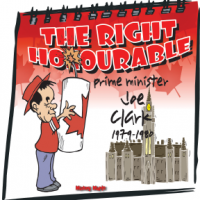 Canadian History for Kids: Joe Clark
