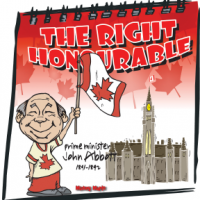 Canadian History for Kids: Sir John Abbott