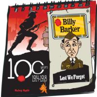 Canadian History for Kids: Billy Barker
