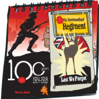 Canadian History for Kids: The Newfoundland Regiment