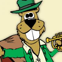 Choo Choo the Quebec Jazzman!