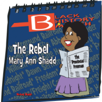 Canadian History for Kids: Mary Ann Shadd