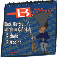 Canadian History for Kids: Black History Month in Canada