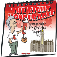Canadian History for Kids: Charles Tupper