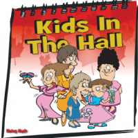 Canadian History for Kids: The Kids in the Hall