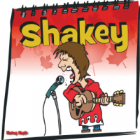 Canadian History for Kids: Neil Young