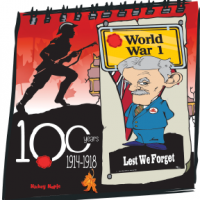 Canadian History for Kids: World War 1