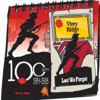Canadian History for Kids: Vimy Ridge
