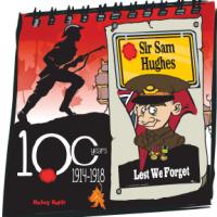 Canadian History for Kids: Sir Sam Hughes