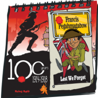 Canadian History for Kids: Frances Peghmagabow