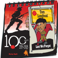 Canadian History for Kids: Tom Longboat