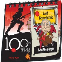 Canadian History for Kids: Lord Beaverbrook