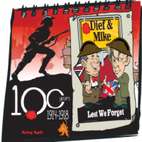Canadian History for Kids: Dief and Mike
