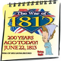 War of 1812: Laura Secord